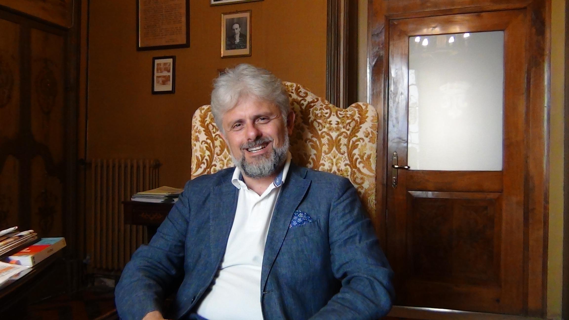Giovanni De Santis - foto credit @OperaClick Danilo Boaretto
