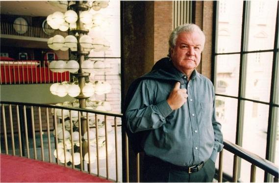 Claudio Desderi