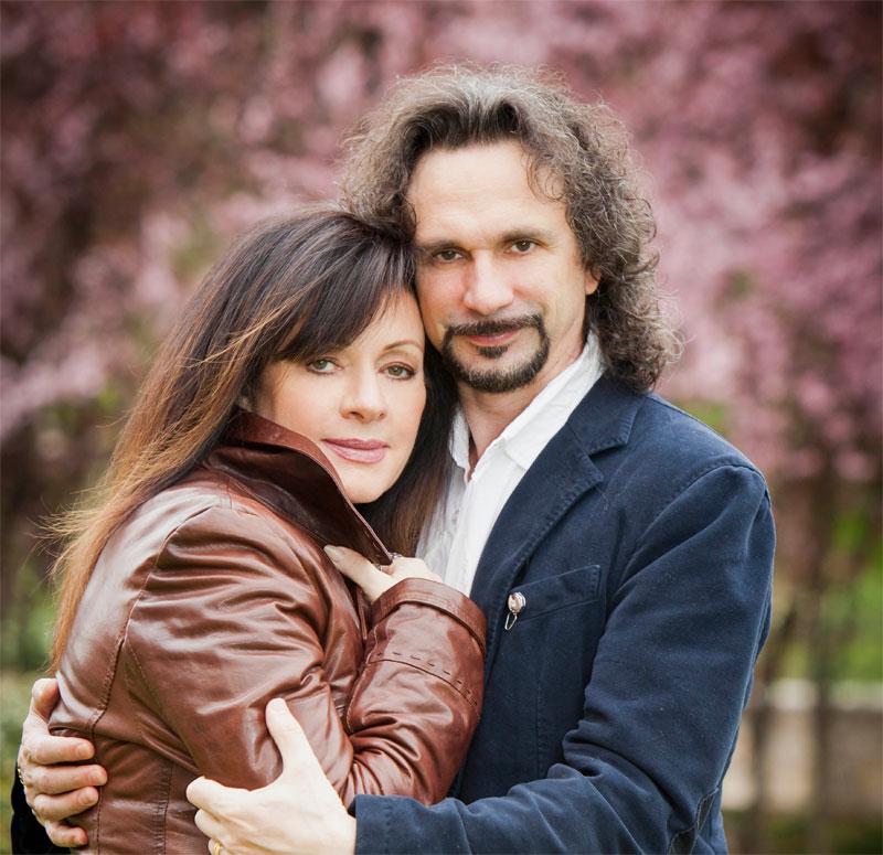Daniela Dessì e Fabio Armiliato - © Nicola Allegri