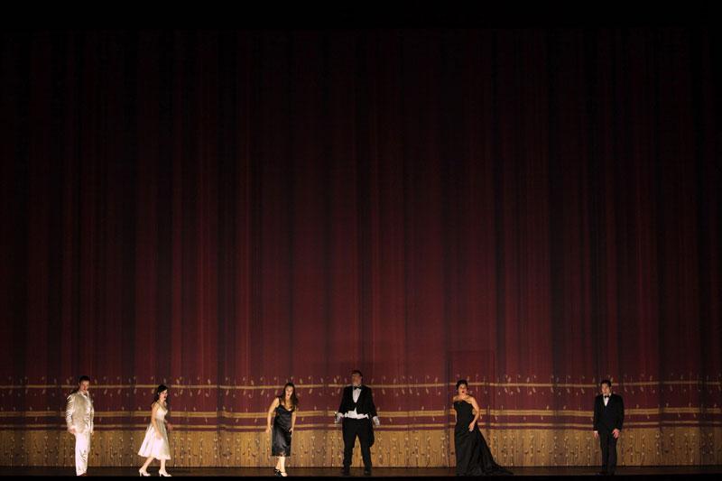 sestetto finale - © Brescia\Amisano – Teatro alla Scala