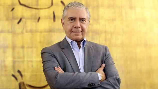 Ernesto Palacio