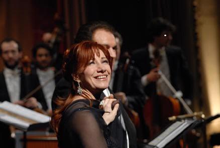 Tiziana Fabbricini