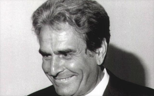 Piero Farulli