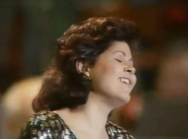 Alida Ferrarini in concerto al Bolshoi