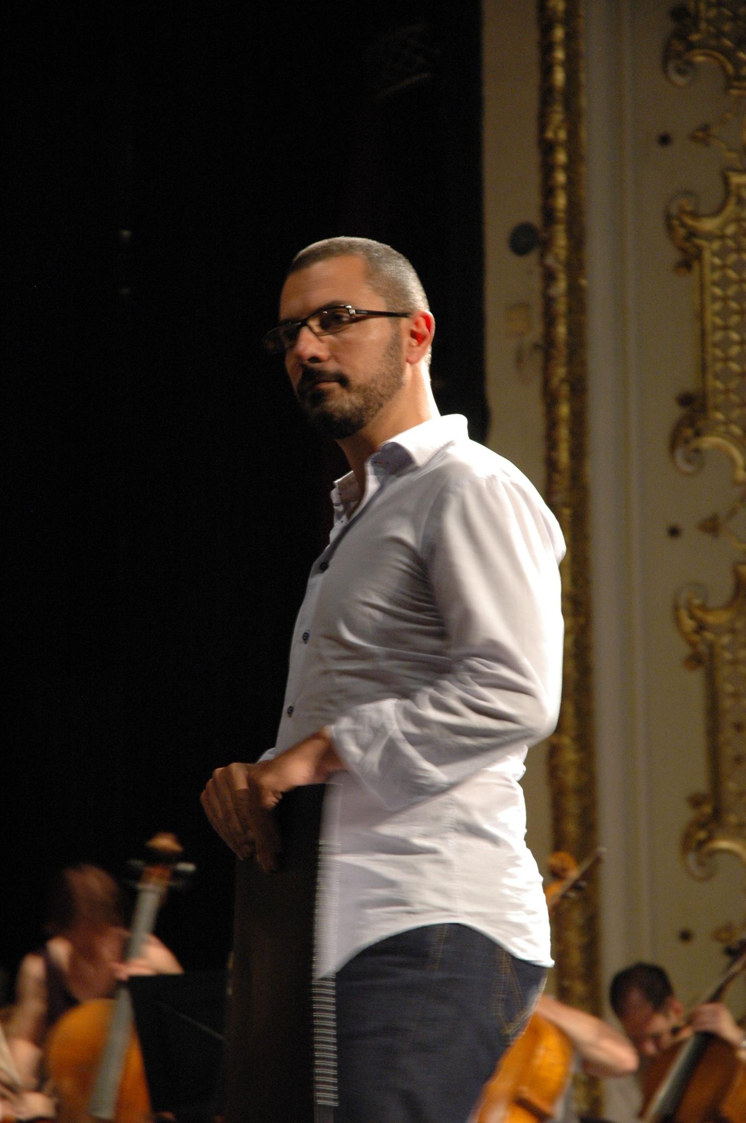 Girolamo Deraco, compositore