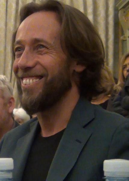 Matteo Beltrami componente della giuria - foto di OperaClick