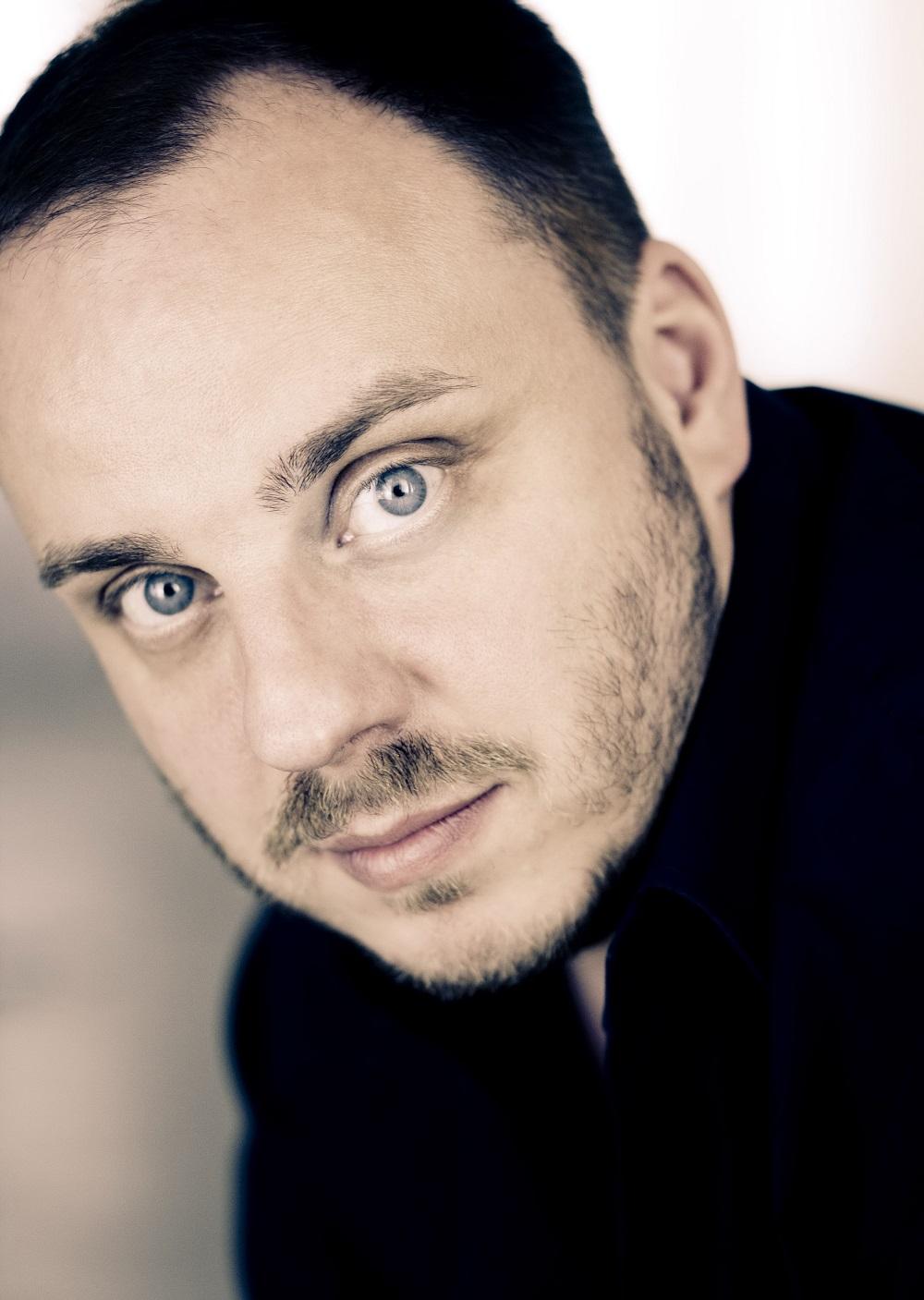 ph. Marco Borggreve for Harmonia Mundi 2010