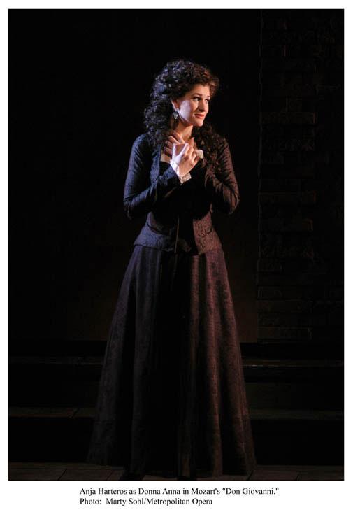 DON GIOVANNI: Marty Sohl/Metropolitan Opera