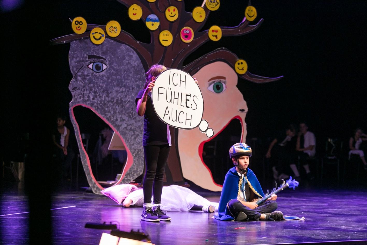 © Salzburger Festspiele / Wildbild & Erika Mayer