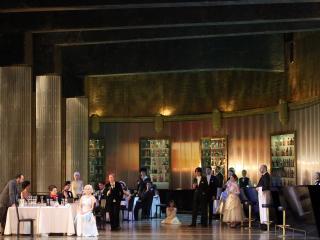 Foto Teatro alla Scala