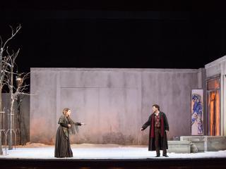 Atto 3 - ph.Lorenzo Breschi / Teatro del Giglio