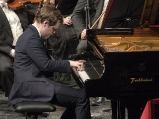 credit Filarmonica della Scala - Luca Piva