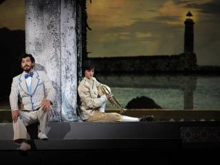 Foto (c): Teatro Verdi di Salerno