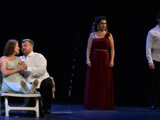 Bartók Plus Opera Festival - Vera ÉDER/János VAJDA