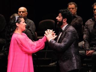Ph. Teatro San Carlo - Napoli
