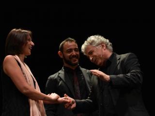 Alessandra della Croce, Rocco Paolillo, Riccardo Canessa