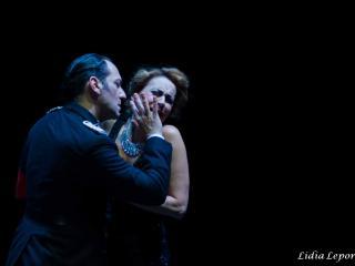 Foto Lidia Leporini