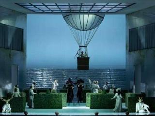ph. Silvia Lelli - Teatro di San Carlo