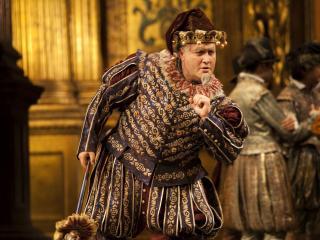 Rigoletto alla Scala, credit Brescia/Amisano - Teatro alla Scala