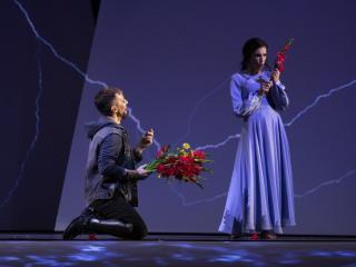 Piacenza - Teatro Municipale: Aci, Galatea e Polifemo (streaming)    OperaClick