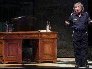 atto terzo (Paolo Rossi) - credit Brescia/Amisano – Teatro alla Scala