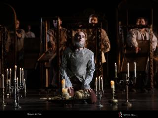Ph. Javier del Real - Teatro Real