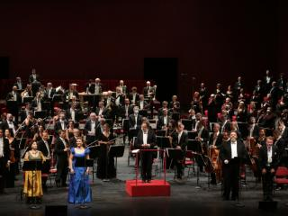 Foto credit Brescia/Amisano - Teatro alla Scala