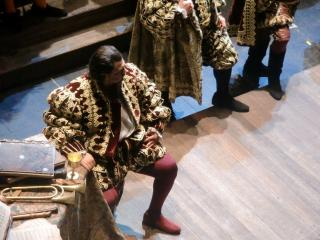 Celso Albelo - Duca di Mantova