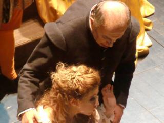 Desiréè Rancatore e Leo Nucci - Gilda e Rigoletto