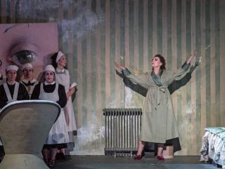 © Yasuko Kageyama / Teatro dell'Opera di Roma