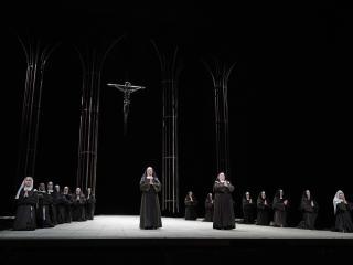 Photo: Ken Howard/Met Opera