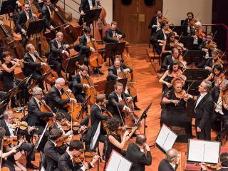 ph. Orchestra Sinfonica Nazionale della Rai