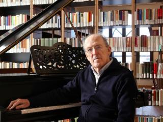 Luigi Ferdinando Tagliavini