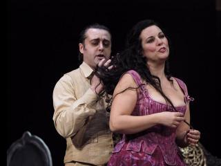 Gandia, Solis - @TeatroZarzuela