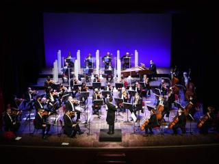 Foto: Teatro Comunale Giuseppe Verdi - Salerno