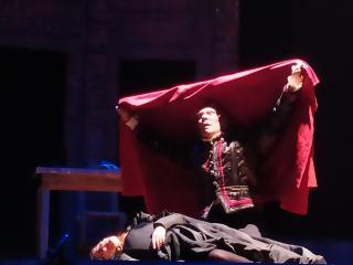 Foto Patrizia Monteverdi - Marzio Giossi Rigoletto
