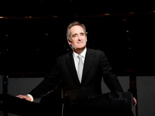 James Conlon - ph. Dan Steinberg for LA Opera