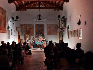 foto di Stefano Binci dal Festival Pergolesi Spontini