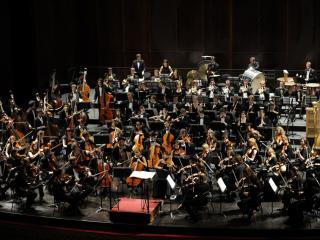 Pordenone - Teatro Comunale Giuseppe Verdi: Jordan, Gerhaher e la Gustav Mahler Jugendorchester