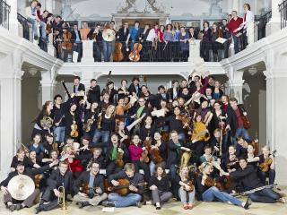 Junge Deutsche Philarmonie