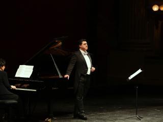 Luca Salsi - credit Brescia/Amisano – Teatro alla Scala