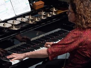 Maria Grazia Bellocchio - ph. Roberto Testi per Skill & Music