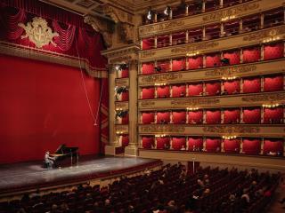 Web©hanninen - Teatro alla Scala