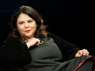 Michela Murgia - MOF