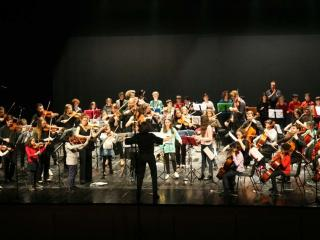 "Nucleo Orchestrale ""Le Piagge"""