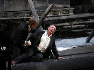 Ludovic Tesier - ph. credit Brescia/Amisano - Teatro alla Scala