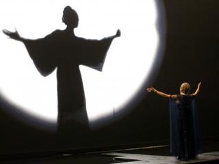 Kristine Opolais - ph. credit Brescia/Amisano - Teatro alla Scala