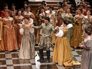 Vittorio Grigolo - ph. Teatro alla Scala