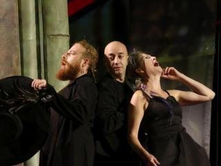 Photo credits: Bartok Plusz Opera Festival, Miskolc