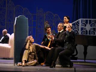 Foto concesse dall'ufficio stampa del Teatro Bellini di Catania